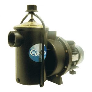 0.45KW Superflo pump